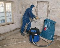 Odkurzacze do pyłów szkodliwych NILFISK