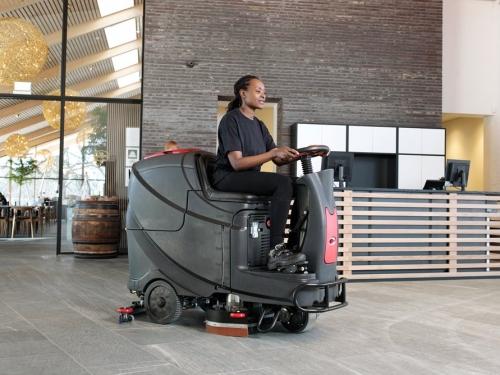 Automaty szorująco-odsysające VIPER