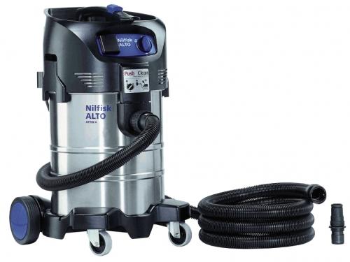 ATTIX 40-21 PC INOX