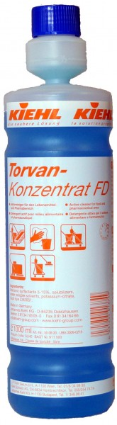 Torvan - Konzentrat FD