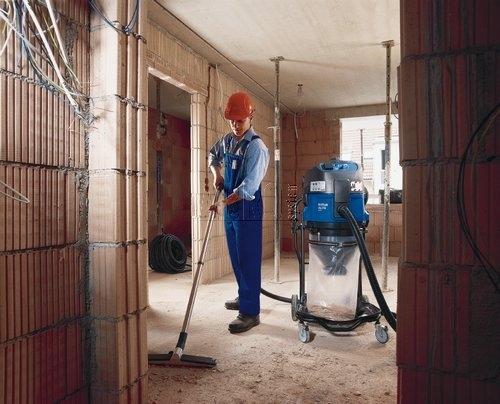 Odkurzacze do azbestu NILFISK